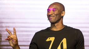 Magic Johnson chce zatrudnić Kobe Bryanta