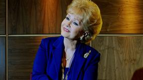 Ujawniono przyczynę śmierci Debbie Reynolds