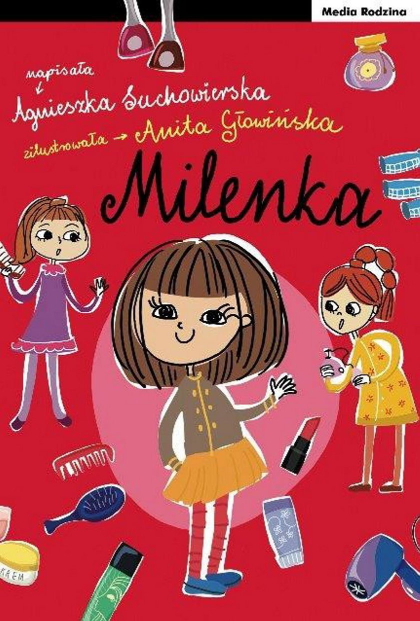 12 książek i gier, które możesz kupić na dzień dziecka