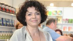 Katarzyna Grochola o mężczyznach