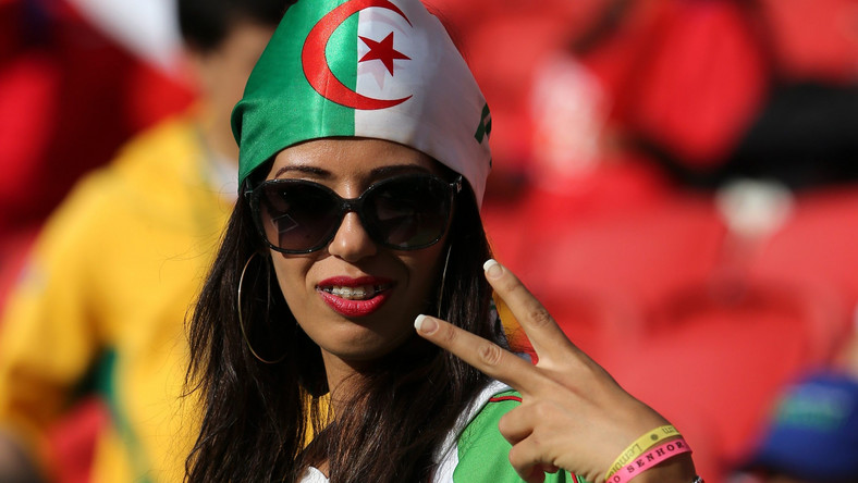 Korea - Algieria