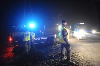 Katastrofa MiG-29 w Kałuszynie; MON informuje o stanie pilota