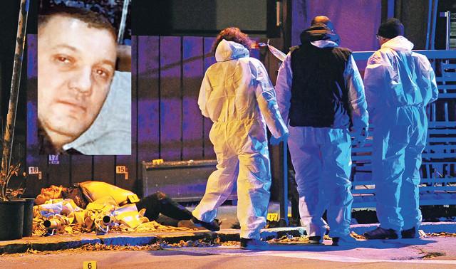 Vlada Pop (43) ubijen je na Vračaru