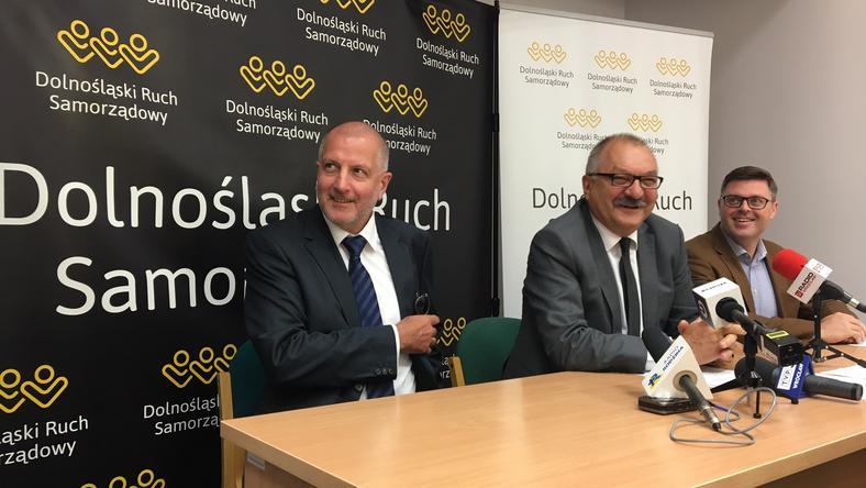 Do tej pory jedyną oficjalną kandydatką na prezydenta Wrocławia jest profesor Alicja Chybicka