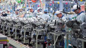 Toyota ponownie zainwestuje w fabrykę w Polsce