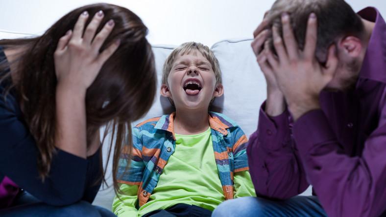 Jak sobie radzić z wybuchami złości u dziecka?
