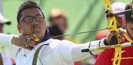 Jest już pierwszy rekord świata w Rio