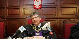To ten sędzia uwolnił porywacza dzieci!