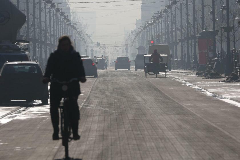 Smog zbiera śmiertelne żniwo!