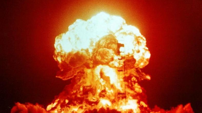 Czy ludzkość uniknie atomowego Armagedonu?, fot. wikipedia