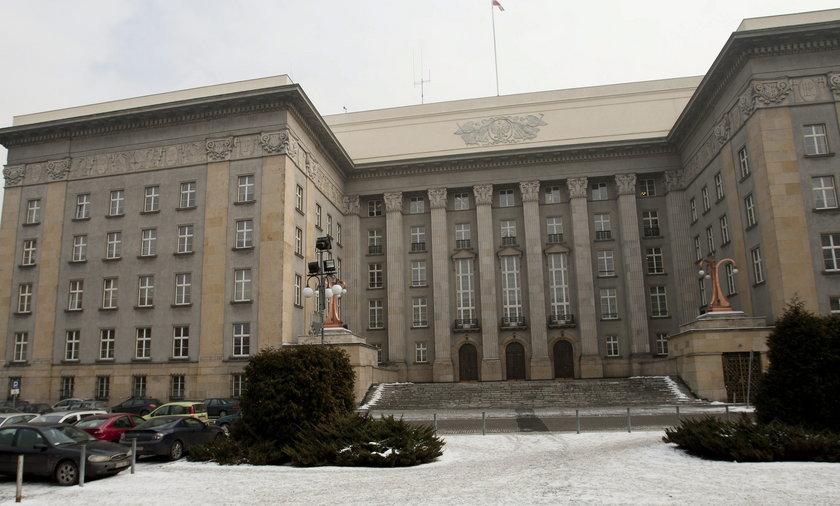 Urząd Wojewódzki w Katowicach