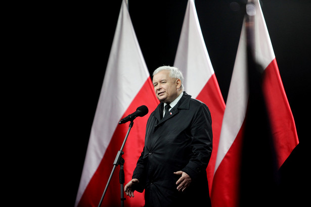 """""""Kaczyński utrzymuje, że chodzi mu o polskie interesy. Tego dowiedziałem się z jego przemówień."""""""