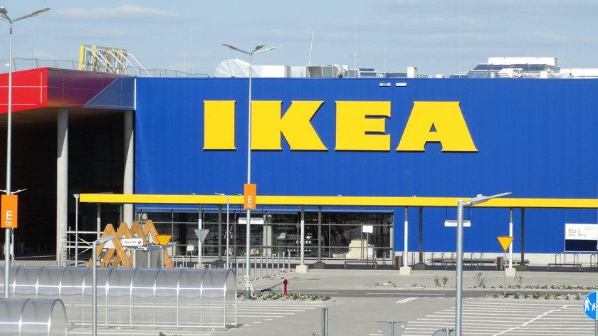 IKEA płaci w Polsce mniej