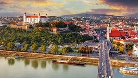 Słowacja: niezwykłe atrakcje na wyciągnięcie ręki