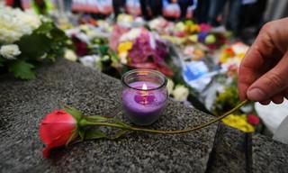 Amerykański publicysta: Terroryzm jest związany z problemem asymilacji