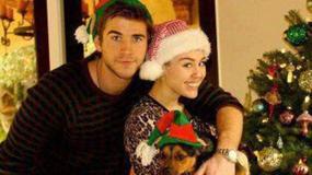 Miley Cyrus i Liam Hemsworth na ślubnym kobiercu?