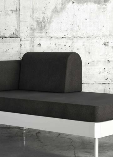 Das neue Ikea-Sofa von Star-Designer Tom Dixon macht seine ...