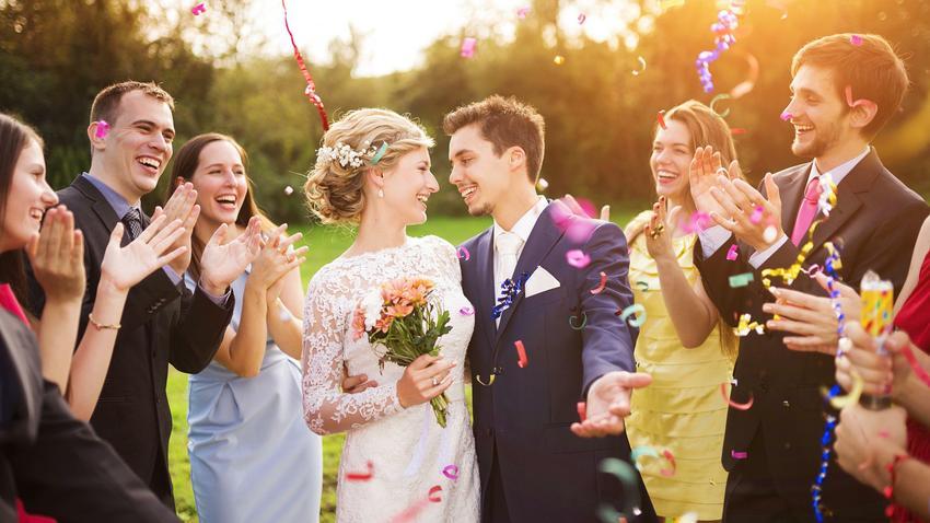 688795276c Jak obniżyć koszty wesela i ślubu  Sposoby