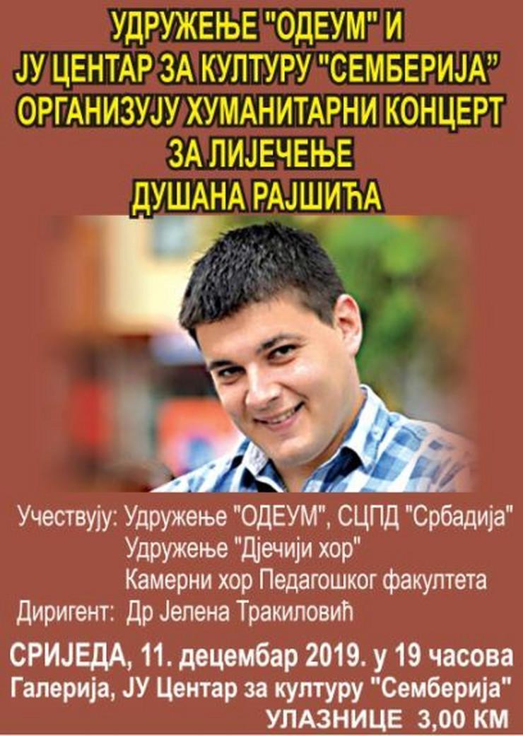 Pomoc Dusan Rajsic