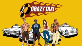 Crazy Taxi - klasyk segi za darmo na Androdzie i iOS-ie