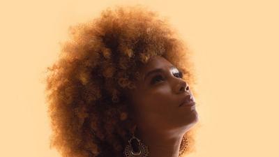 Lungi Naidoo releases new Afro-pop flavored EP, 'COURAGE'