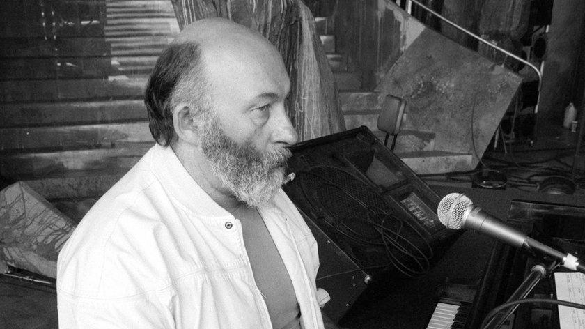 Nie żyje Antoni Kopff. Był autorem niezapomnianych hitów