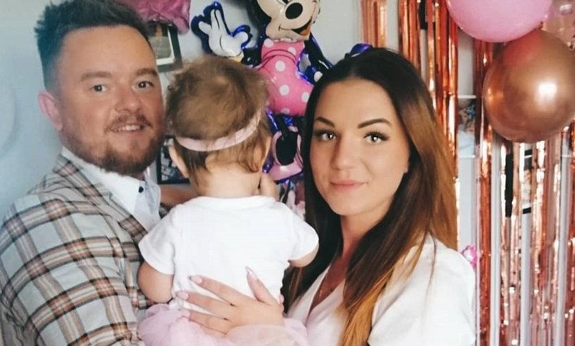 Adam Miciak świętuje urodziny córki