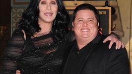 """Syn Cher chudnie w """"Tańcu z gwiazdami"""""""