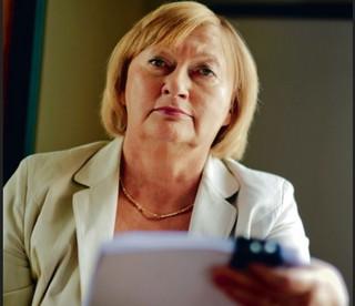 Krystyna Chojnicka: Odpowiadamy na nowe wyzwania