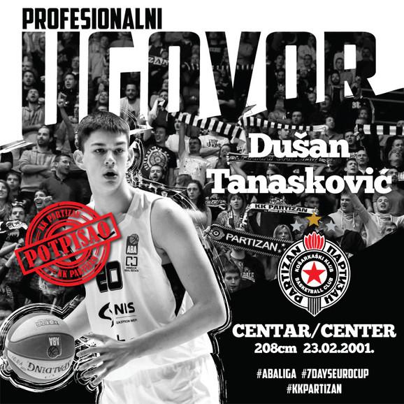 Dušan Tanasković