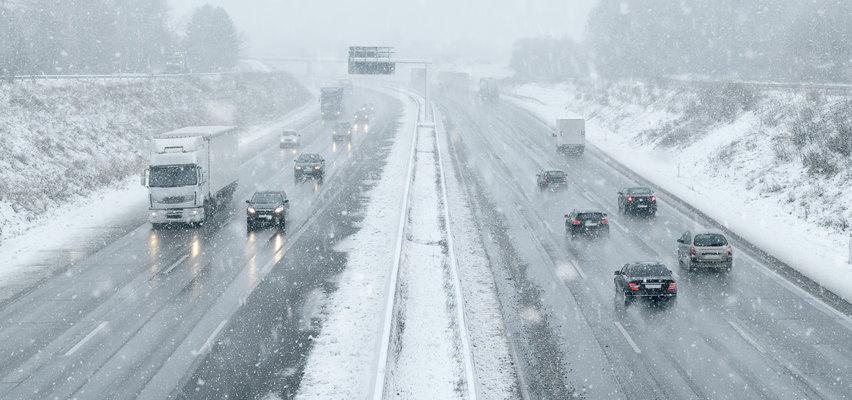 """Jaka czeka nas zima? Zjawisko """"La Nina"""" namiesza w pogodzie!"""