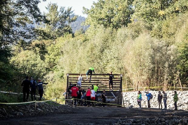 Nadchodzi święto ekstremalnego biegania, czyli majówka z Górskim Festiwalem Runmageddonu w Myślenicach