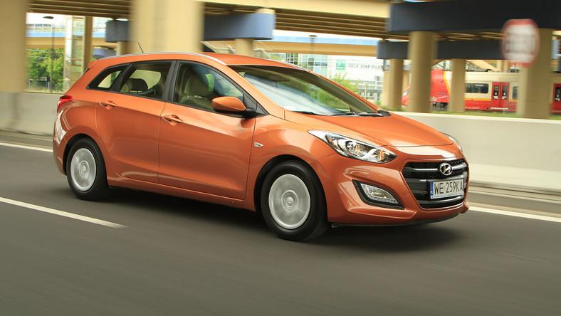 Używany Hyundai I30 Ii Nowy Styli I Nowa Jakość