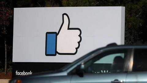 Umowa z Facebookiem będzie rozszerzona w przyszłości również na usługę Facebook Messenger