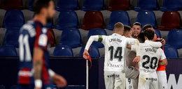 La Liga: Niespodziewana porażka Levante z ostatnią drużyną ligi
