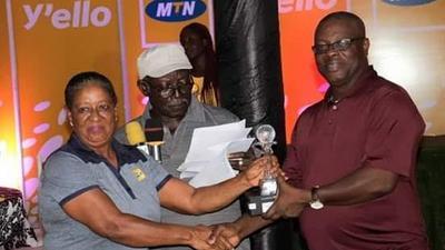 Albert Agbo wins big at final MTN Invitational golf of 2018