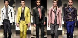 Tak wygląda modny facet według...