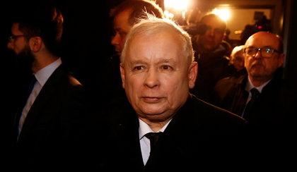 Rosjanie o Kaczyńskim i Smoleńsku. Padły nieprzyjemne słowa