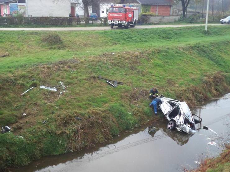 Nesreća Srbac