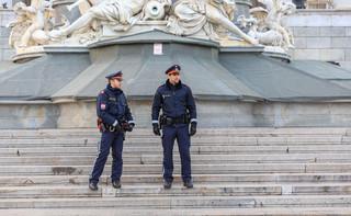 Austria: Napad w kościele w Wiedniu. Trwa obława