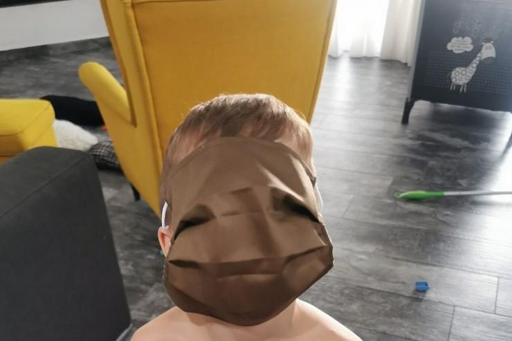 maske deca