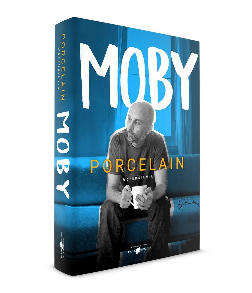 Moby napisał wspomnienia