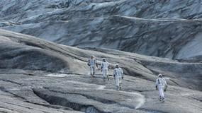 """Jonathan Nolan: oryginalne zakończenie """"Interstellar"""" było prostsze"""