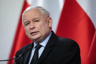 Kaczyński: Europie potrzebny jest dialog, a nie monolog rozłożony na różne głosy