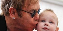 Elton John uratował sierotę z Ukrainy