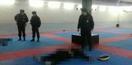 Masakra w szkole. Trener zabity na oczach dzieci