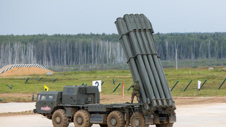 BM-30 Smiercz