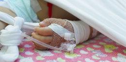 13-latka urodziła martwe dziecko. Świętokrzyska policja szuka ojca noworodka