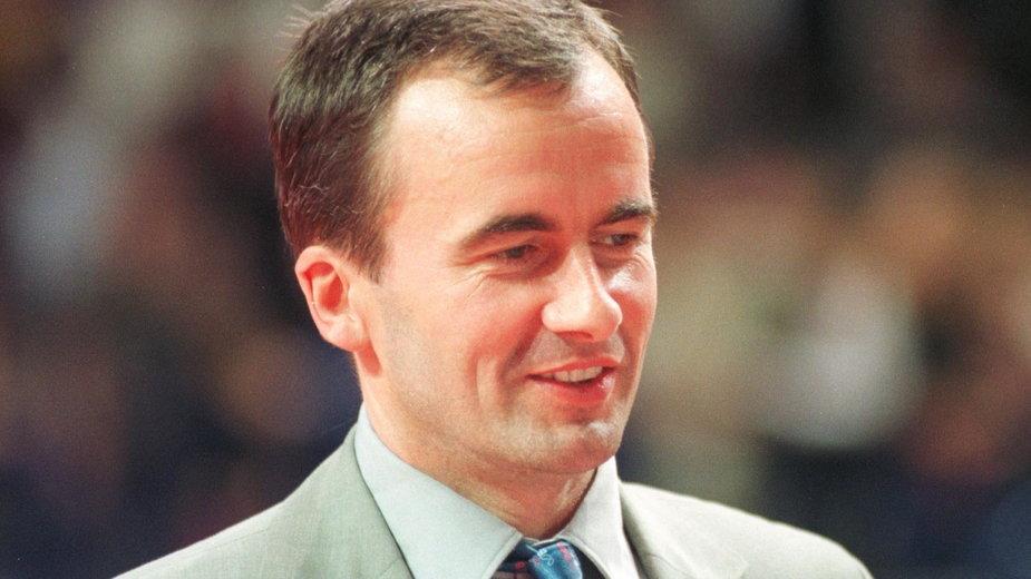 Andrzej Grubba