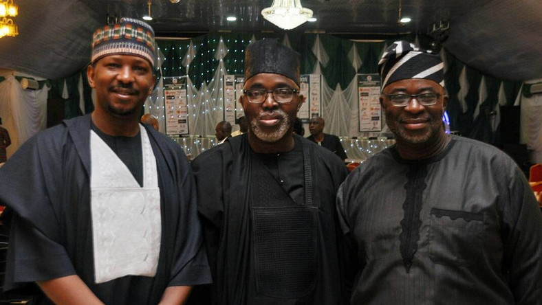 Pressure mounts for Amaju Pinnick's NFF as allegations of financial impropriety continue to unfold